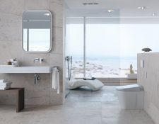 CREATIVBAD 2014 Bathroom 1 B AquaClean Sela preview