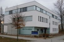 Osypka-Medical Berlin Forschungszentrum