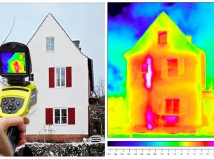 Thermografie Haus (2)