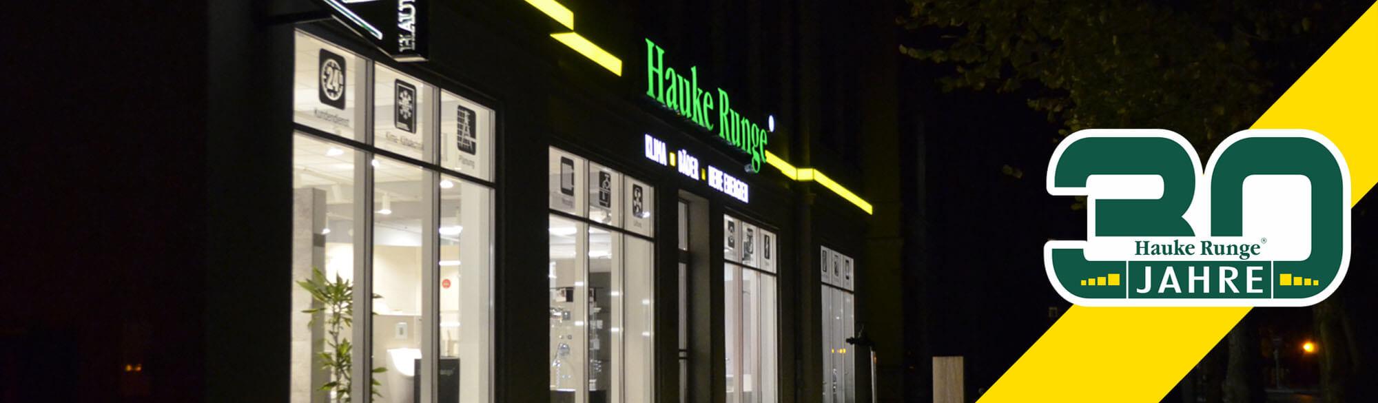 Hauke Runge
